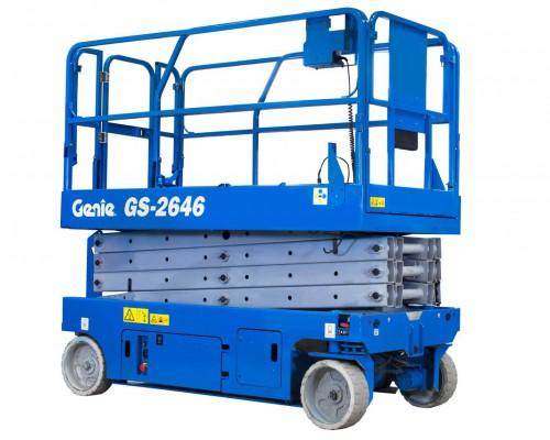 GENIE GS2646>