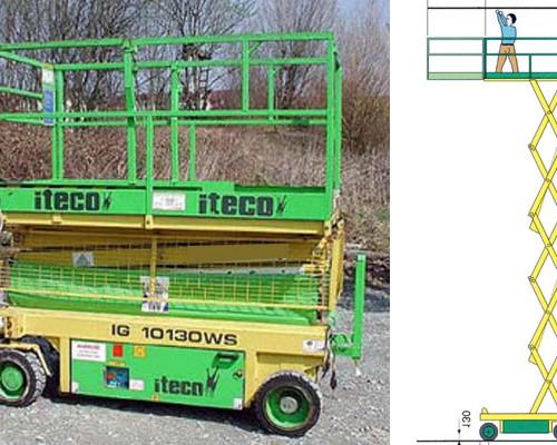 ITECO IG10130 >